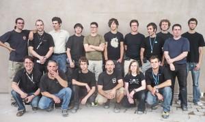TeamExpo2008