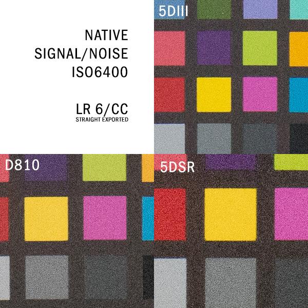 5DSR_iso6400_SNR